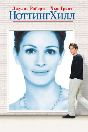 Фильм «Ноттинг Хилл» (1999)