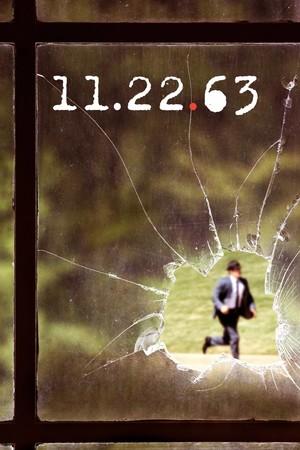 Сериал «11.22.63» (2016)