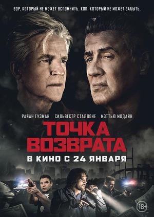 Фильм «Точка возврата» (2018)