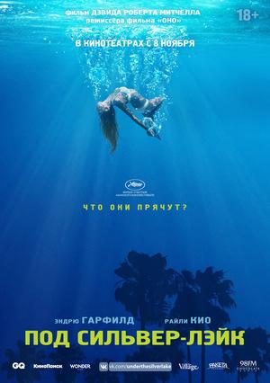Фильм «Под Сильвер-Лэйк» (2018)