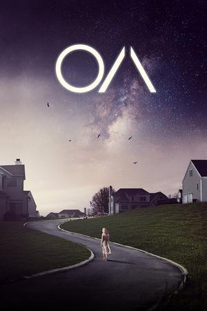 Сериал «ОА» (2016 – 2019)