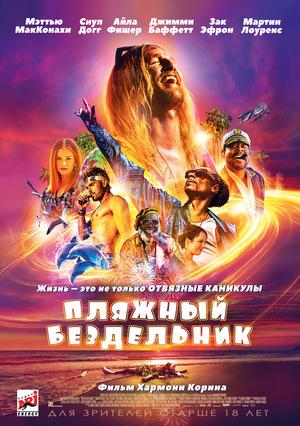 Фильм «Пляжный бездельник» (2017)
