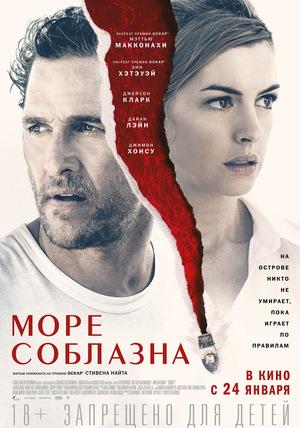Фильм «Море соблазна» (2018)
