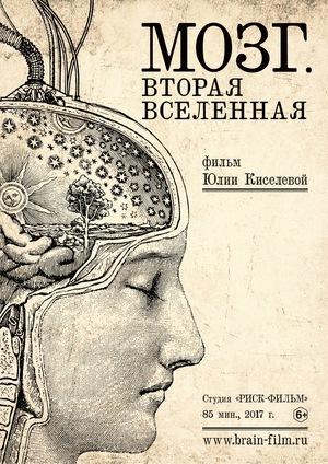 Фільм «Мозг. Вторая Вселенная» (2017)