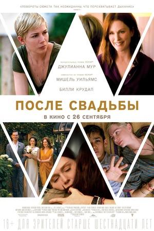 Фильм «После свадьбы» (2019)