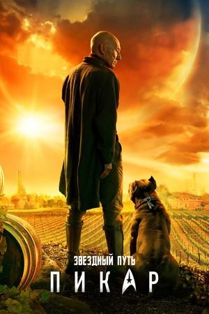 Сериал «Звёздный путь: Пикар» (2020 – ...)