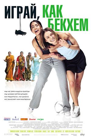 Фильм «Играй, как Бекхэм» (2002)