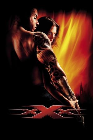 Фильм «Три икса» (2002)