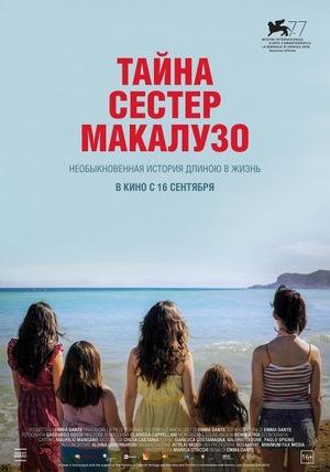 Фильм «Тайна сестер Макалузо» (2020)