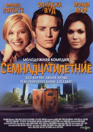Фильм «Семнадцатилетние» (2002)