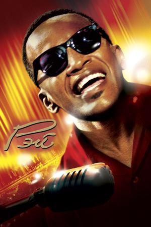 Фильм «Рэй» (2004)