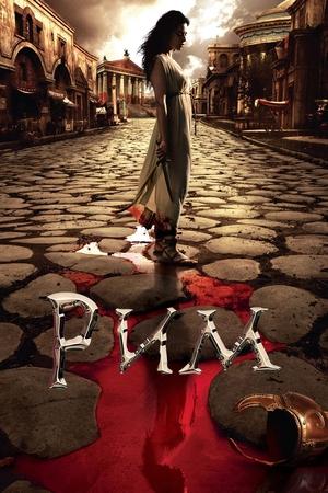 Сериал «Рим» (2005 – 2007)