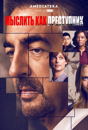 Сериал «Мыслить как преступник» (2005 – 2020)