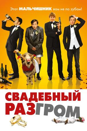 Фильм «Свадебный разгром» (2011)