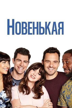 Сериал «Новенькая» (2011 – 2018)