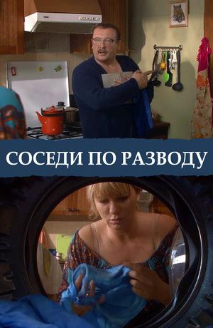 Фильм «Соседи по разводу» (2013)