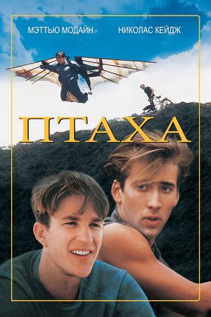 Фильм «Птаха» (1984)
