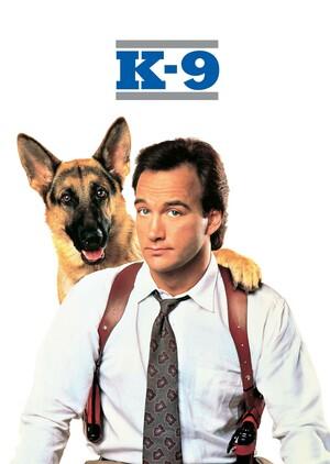 Фильм «К-9: Собачья работа» (1989)