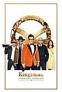 Фильм «Kingsman: Золотое кольцо» (2017)
