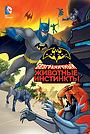 Мультфильм «Безграничный Бэтмен: Животные инстинкты» (2015)
