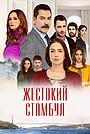 Сериал «Жестокий Стамбул» (2019)