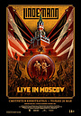 Фильм «Lindemann: Live in Moscow» (2021)
