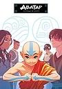 Сериал «Аватар: Легенда об Аанге» (2005 – 2008)