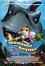Мультфильм «Наживка для акулы: Не очень страшное кино» (2006)