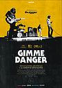 Фільм «Gimme Danger. Історія Іггі і The Stooges» (2016)
