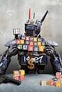 Фильм «Робот по имени Чаппи» (2015)