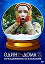 Фильм «Один дома 5: Праздничное ограбление» (2012)