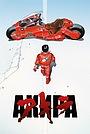 Аниме «Акира» (1988)