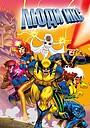 Сериал «Люди Икс» (1992 – 1997)